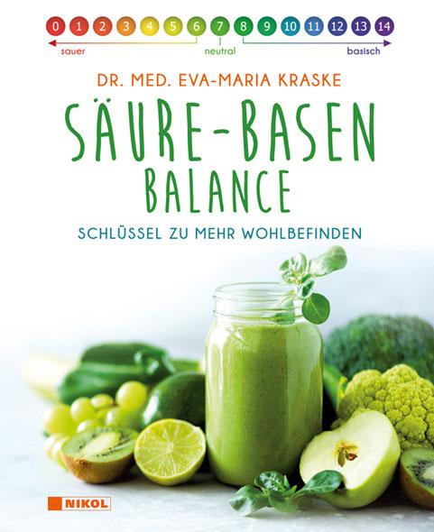 Saeure-Basen-Balance