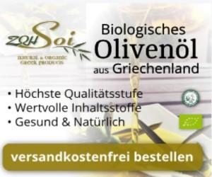 Soi Olivenöl